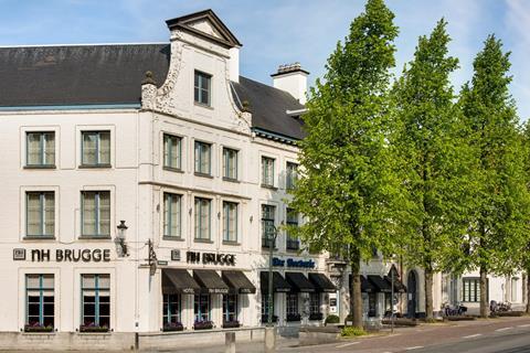 [TUI] NH Brugge - false