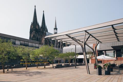 [TUI] Mondial am Dom Cologne MGallery - false