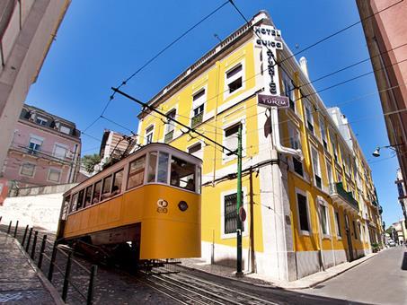 [TUI] Turim Restauradores - Lissabon