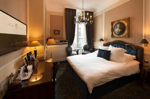 [TUI] Relais and Chateaux Heritage - Brugge