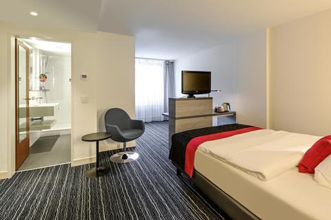 [TUI] Mercure Hotel Düsseldorf Zentrum - false