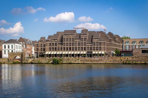[TUI] Crowne Plaza Maastricht - false