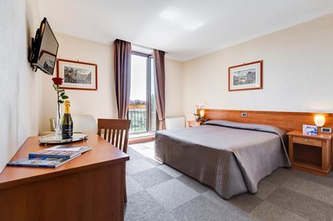 [TUI] Romoli Hotel - false