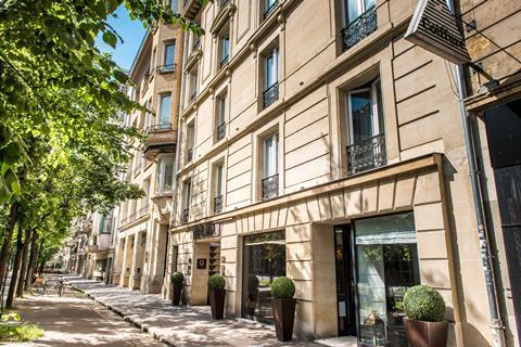 [TUI] Hotel le Royal Rive Gauche - Parijs