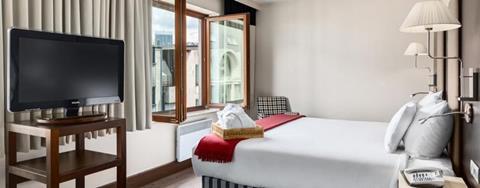 [TUI] Nh Grand Place Arenberg - false