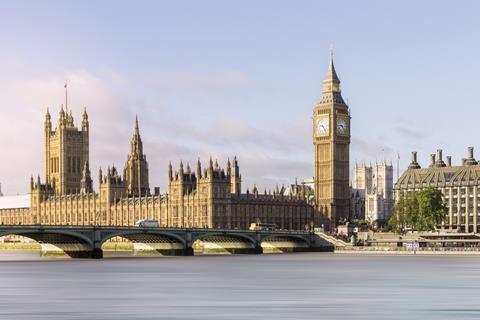 [TUI] Nhow London - false