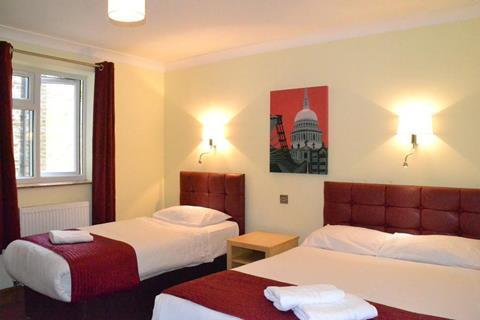 [TUI] Hotel 65 - Londen