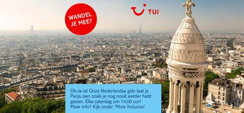 [TUI] Courtyard Marriott Paris Boulogne - false