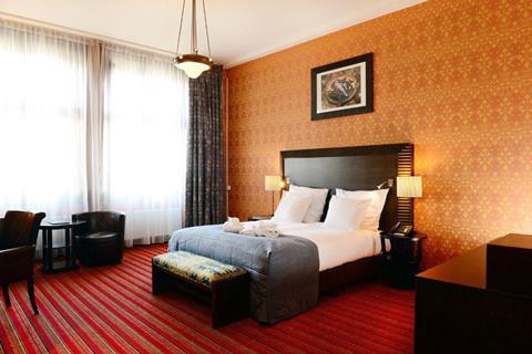 [TUI] Grand Hotel Amrath Amsterdam - false