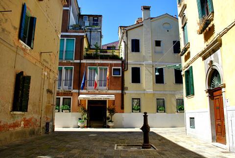 [TUI] Carlton Capri - Venetië