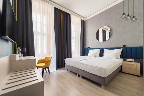 [TUI] Fashion Hotel Alta Moda - Boedapest