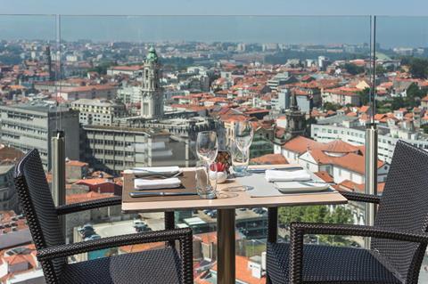 [TUI] Dom Henrique Downtown - false