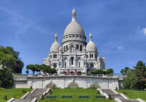 [TUI] Best Western Montmartre Saint Pierre - false