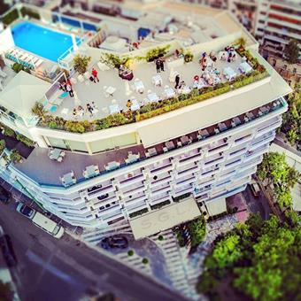 [TUI] St George Lycabettus Lifestyle Hotel - false