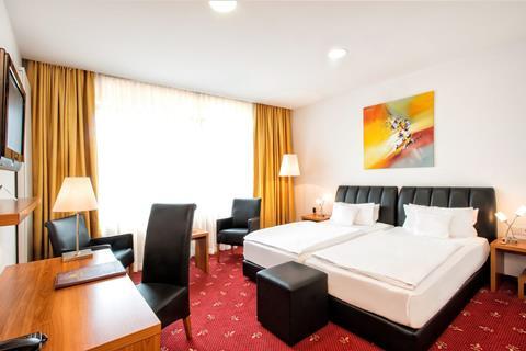 [TUI] Leonardo hotel KU'DAMM - Berlijn