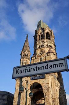 [TUI] Dorint Kurfürstendamm Berlin - false