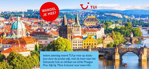[TUI] Prague Centre Plaza - false