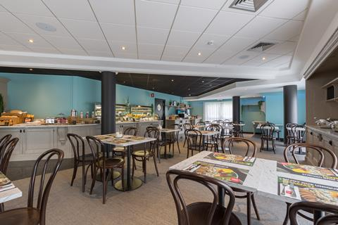 [TUI] Thon Hotel Brussels Airport - Brussel Airport