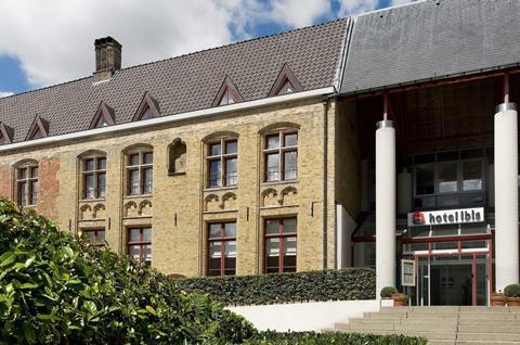 [TUI] Ibis Brugge Centrum - false