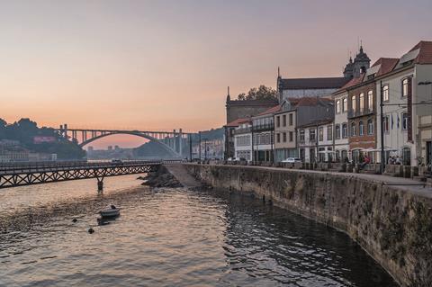 [TUI] Vila Galé Porto Ribeira - false