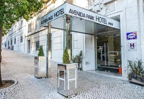 [TUI] Avenida Park - Lissabon