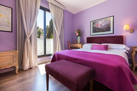 [TUI] Fenix Hotel - false