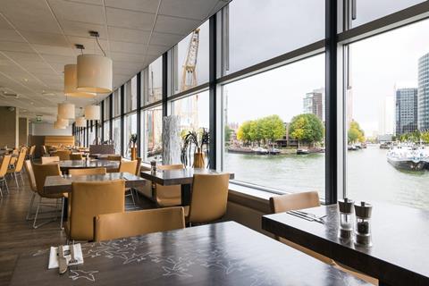 [TUI] Inntel Rotterdam - Rotterdam
