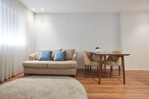 [TUI] Signature Apartments Santa Catarina - false