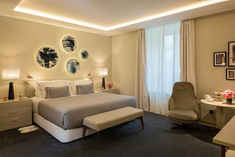 [TUI] The One Palacio da Anunciada - Lissabon