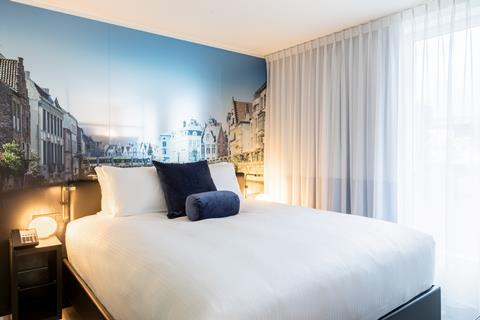 [TUI] Residence Inn Ghent by Marriott - false