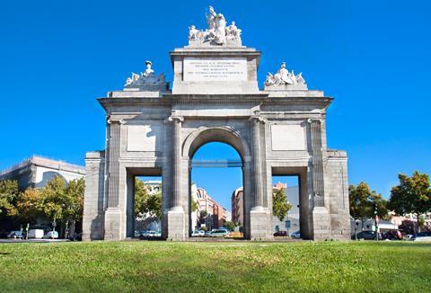 [TUI] Puerta de Toledo - false