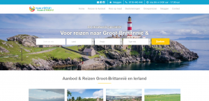 House of Britain NL - Reizen en vakantie naar Engeland, Schotland, Wales Ierland