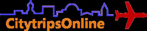 citytripsonline logo