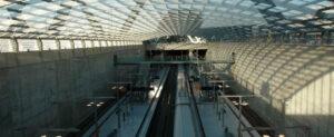 Naar Keulen-Bonn Airport met de trein