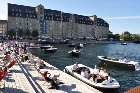 Copenhagen Admiral - Kopenhagen