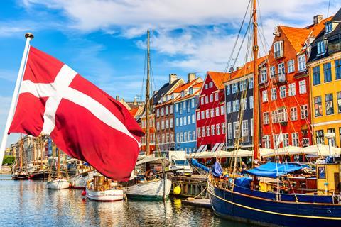 Copenhagen Strand - Kopenhagen